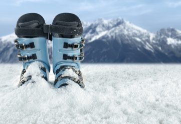 Mojico announces plans for exciting Ski Trip