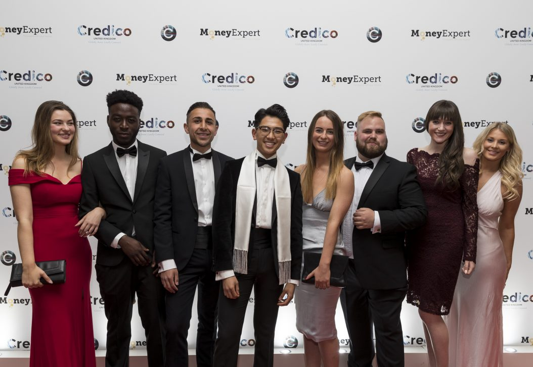 Mojico Rewarded for Hard Work at London Industry Awards