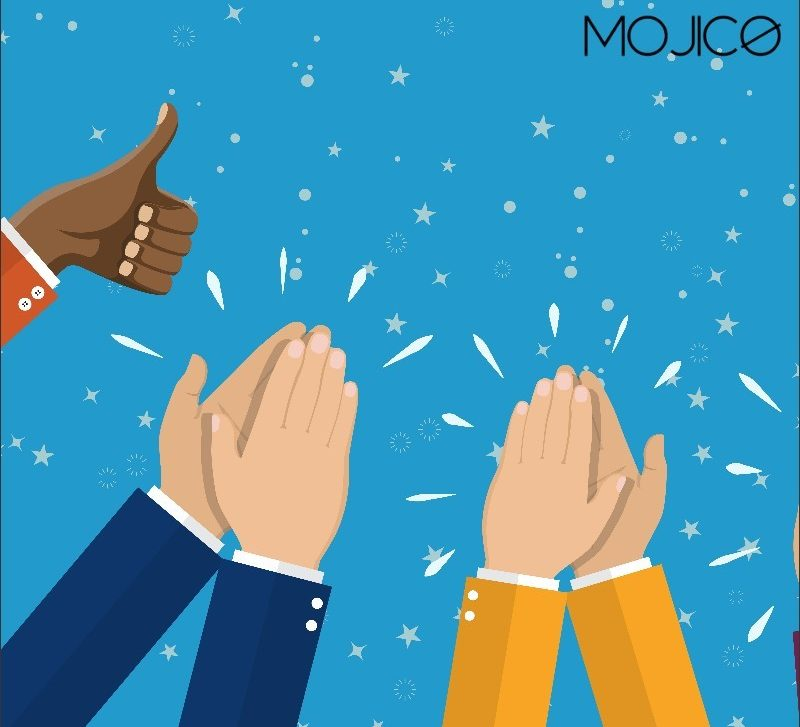 Mojico CEO on recognising the success of each and every team member